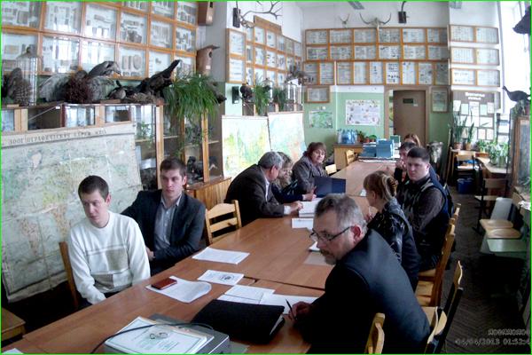 Актуальные проблемы системы лесоуправления, лесопользования, ландшафтной архитектуры